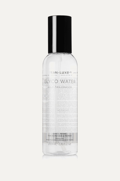TAN-LUXE Glyco Water, 200Ml - Colorless