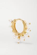 Designer Earrings   Maria Tash   Bijoux fins en or et diamants ... d8ea378d8ff0