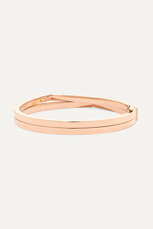 Repossi Antifer 18-karat rose gold bracelet