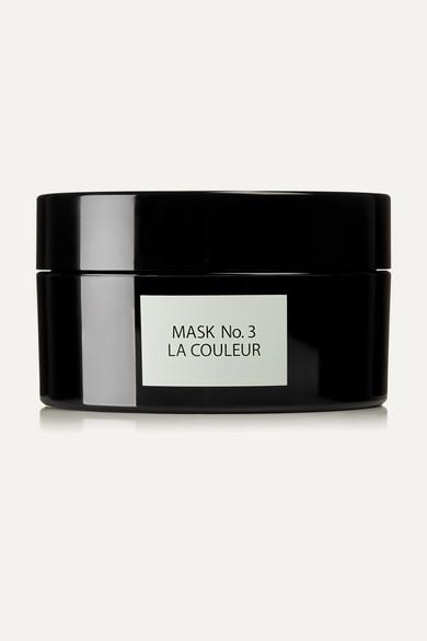 DAVID MALLETT Mask No.3: La Couleur, 180Ml - Colorless