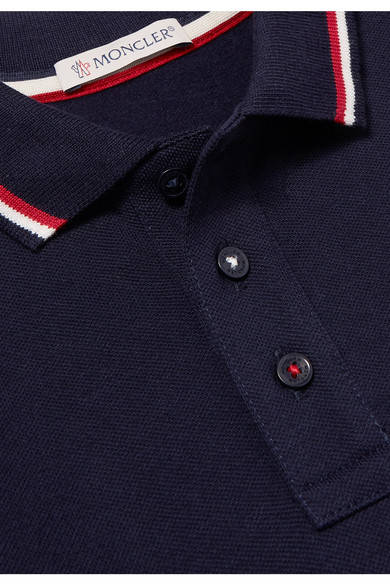 fd797bac9 Ages 4 - 6 cotton-piqué polo shirt