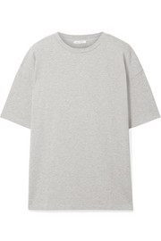 Ninety Percent Faye oversized organic cotton-jersey T-shirt