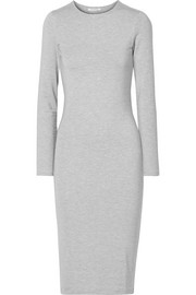 Ninety Percent Stretch-Tencel dress