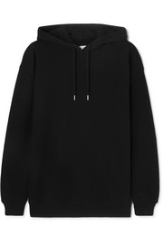 Ninety Percent Laura oversized organic cotton hoodie