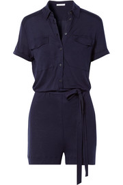 Ninety Percent Playsuit aus Tencel™