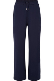 Ninety Percent Organic cotton-jersey track pants