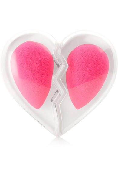 BBF SET OF TWO BEAUTYBLENDERS - PINK