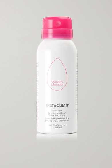 BEAUTYBLENDER INSTACLEAN, 70ML - COLORLESS