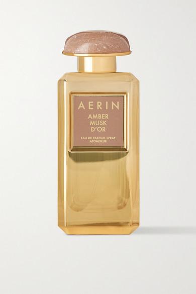 AERIN BEAUTY Amber Musk D'Or Eau De Parfum, 100Ml - One Size, Colorless