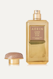 AERIN Beauty Amber Musk d'Or Eau de Parfum, 100ml