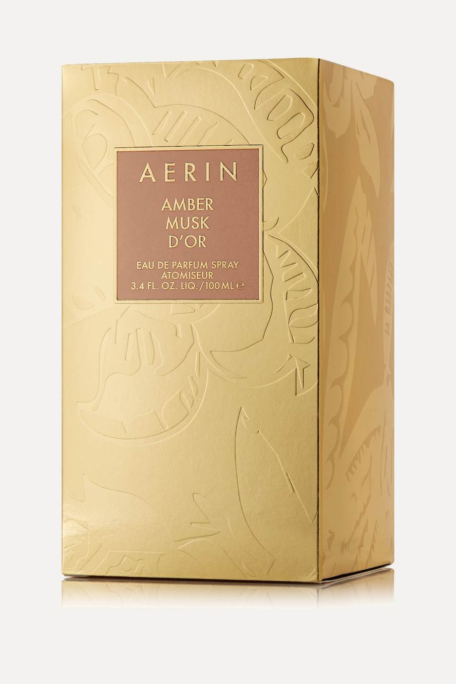 AERIN Beauty Amber Musk d'Or, 100 ml – Eau de Parfum
