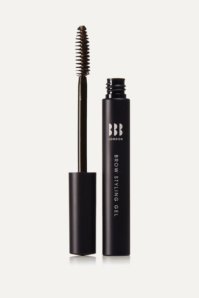 BBROWBAR Brow Styling Gel - Chai in Brown