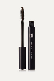 BBB London Brow Styling Gel - Cardamom