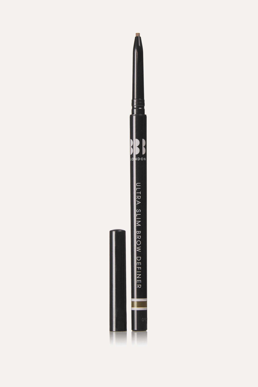 BBB London Ultra Slim Brow Definer – Chai – Augenbrauenstift
