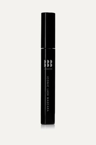BBROWBAR Iconic Lash Mascara - Black
