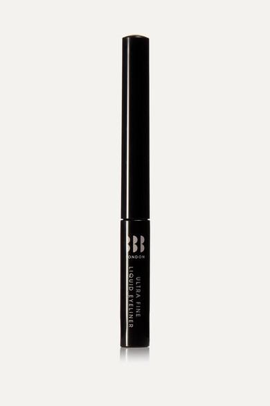 BBROWBAR Ultra Fine Liquid Eyeliner - Black
