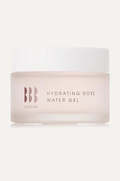 BBROWBAR Hydrating Rose Water Gel - Colorless