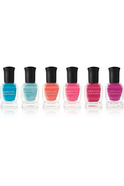 Welcome to Paradise Nail Polish Set