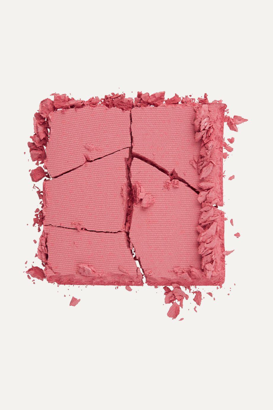 MAKE Beauty Matte Finish Powder Blush - Limoges Pink