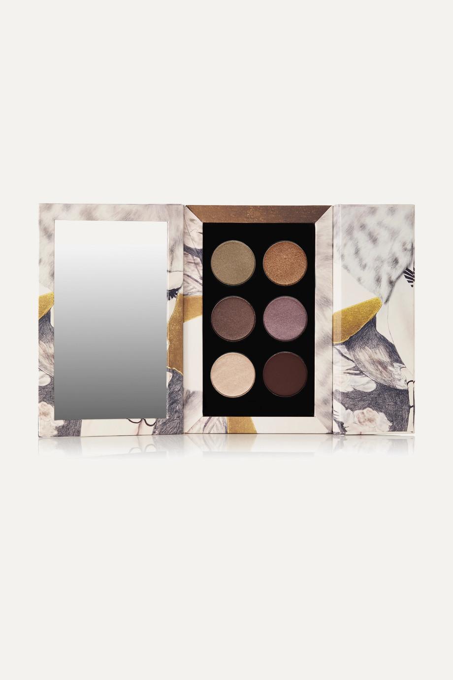 Pat McGrath Labs MTHRSHP Subliminal Platinum Ambition Palette