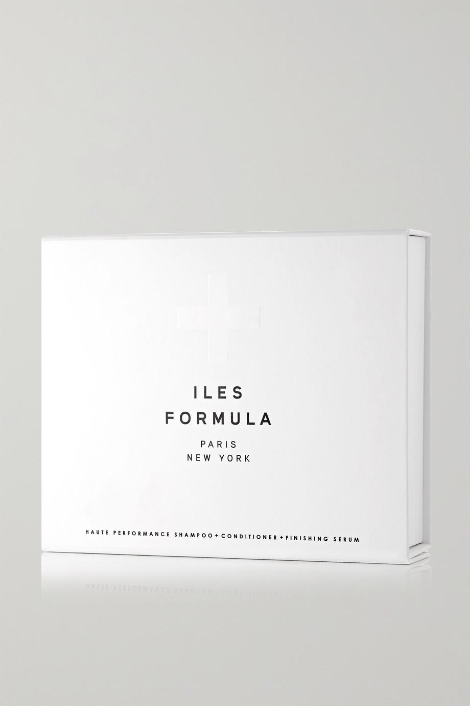 Iles Formula Signature Gift Box