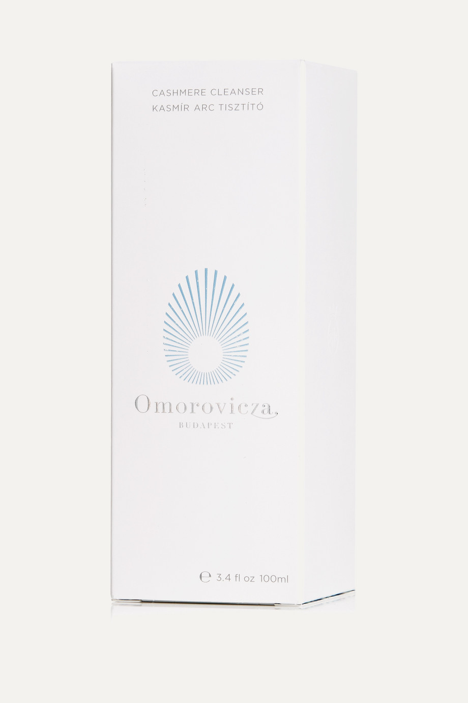 Omorovicza Cashmere Cleanser, 100ml