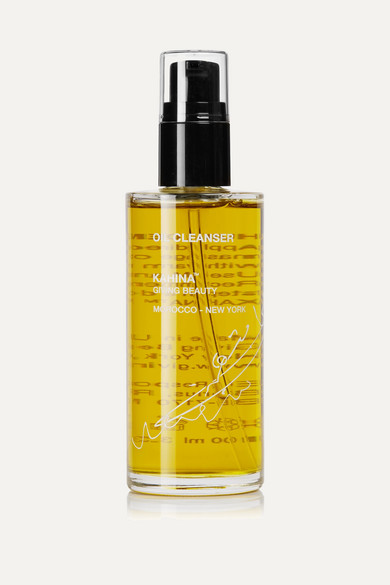 KAHINA GIVING BEAUTY Oil Cleanser, 100Ml in Colorless