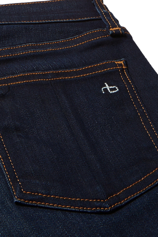 rag & bone High-rise skinny jeans