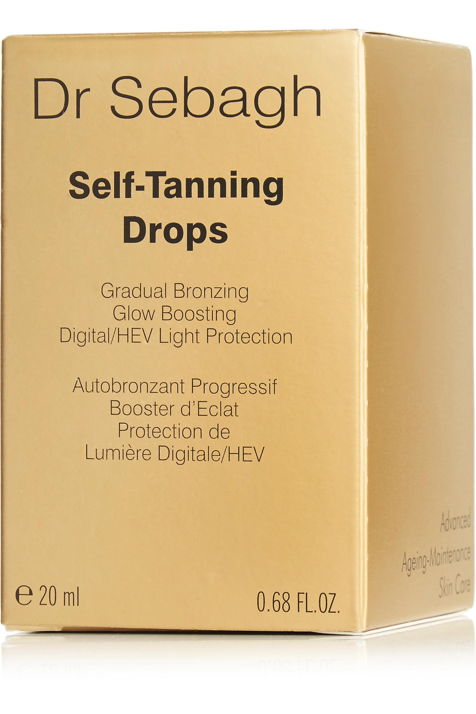 Dr Sebagh Self-Tanning Drops, 20ml