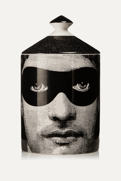 FORNASETTI DON GIOVANNI SCENTED CANDLE, 300G