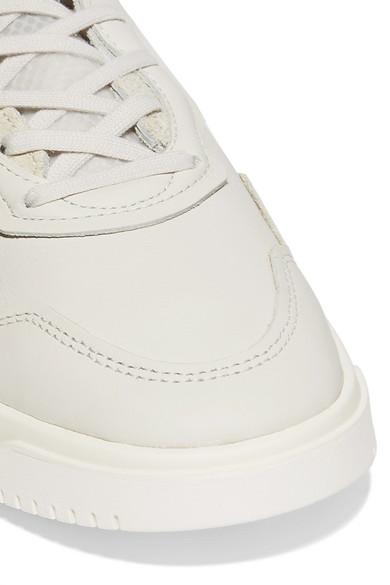 adidas Originals | Super Court Sneakers aus Leder | NET A