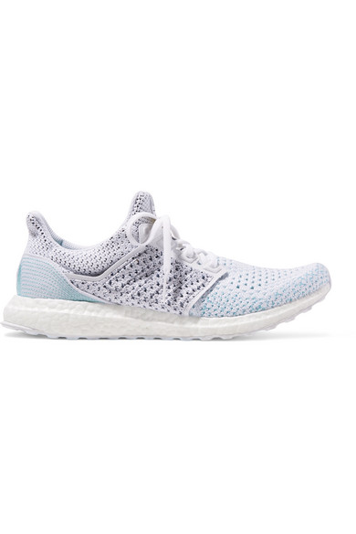 sale retailer 48874 15022 + Parley Ultra Boost Clima Primeknit sneakers