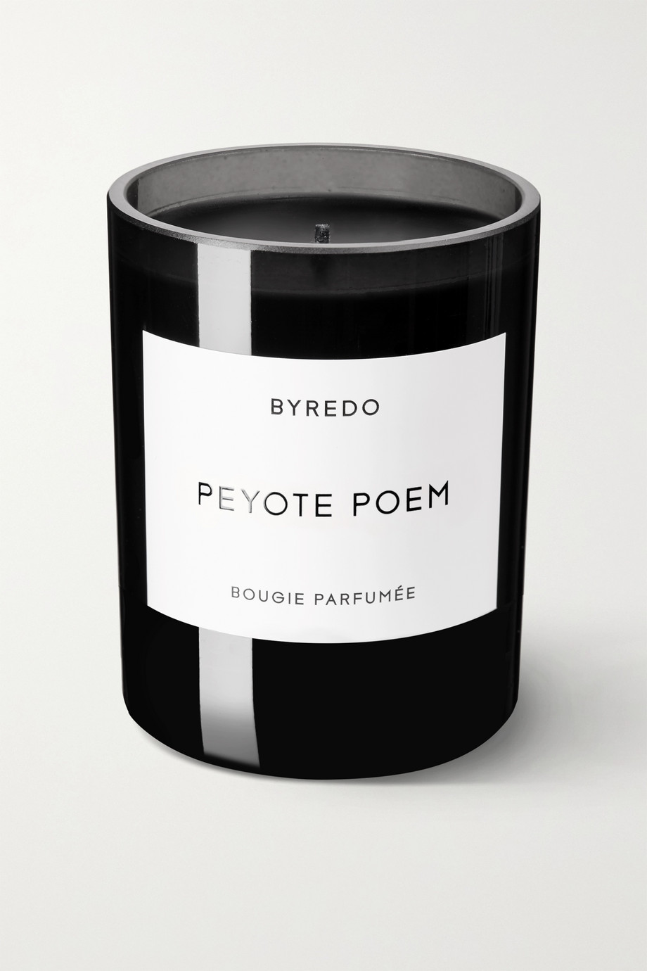 Byredo Peyote Poem scented candle, 240g