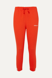Coeeze organic cotton-blend jersey track pants