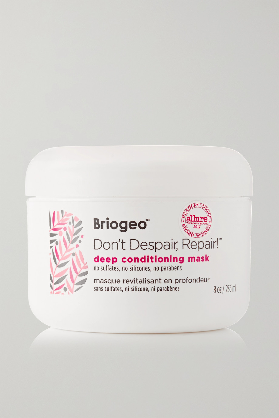 Briogeo Don't Despair, Repair! Deep Conditioning Mask, 236ml