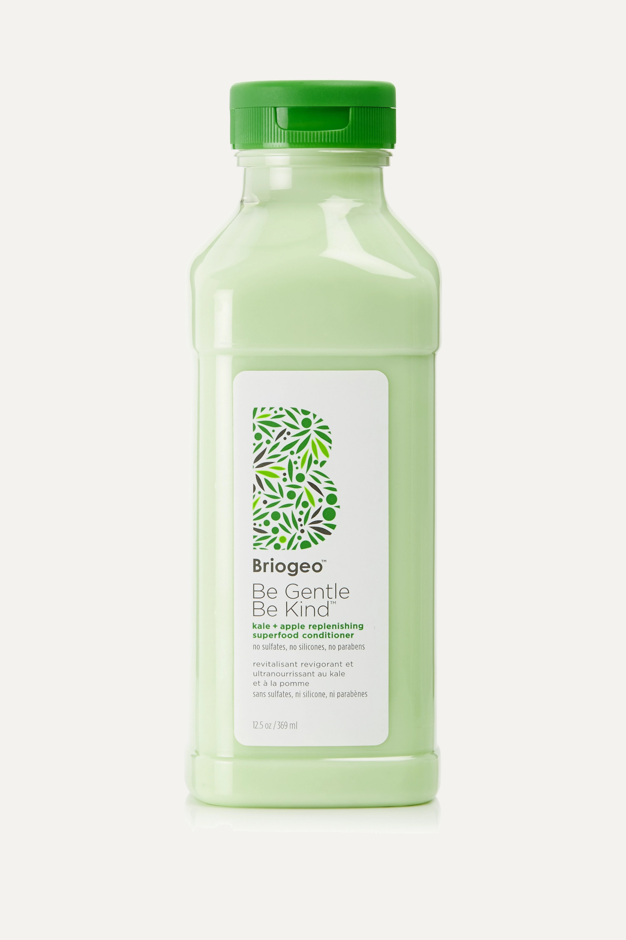 Briogeo Be Gentle, Be Kind Kale + Apple Replenishing Superfood Conditioner, 369ml