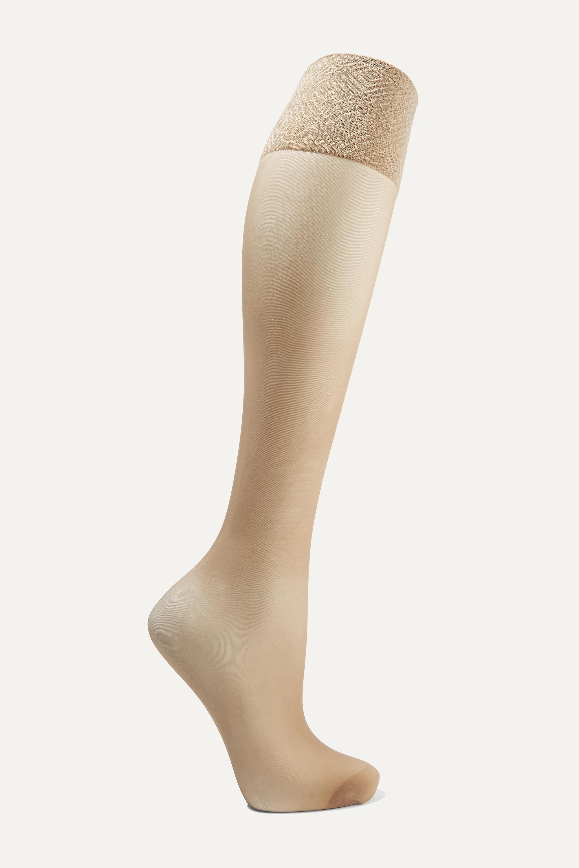 Spanx Graduated Compression 20 denier socks