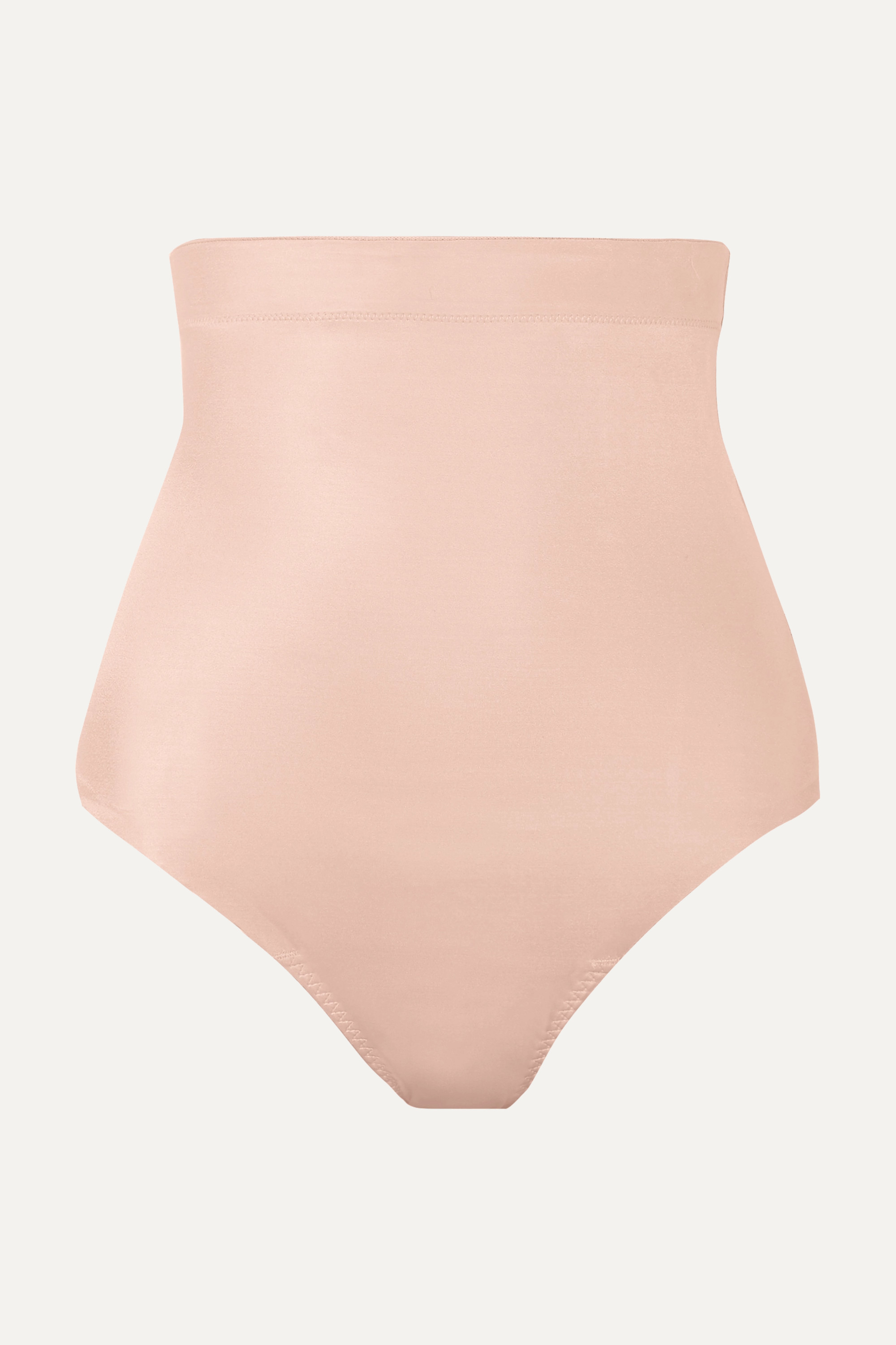 Spanx Suit Your Fancy high-rise stretch thong