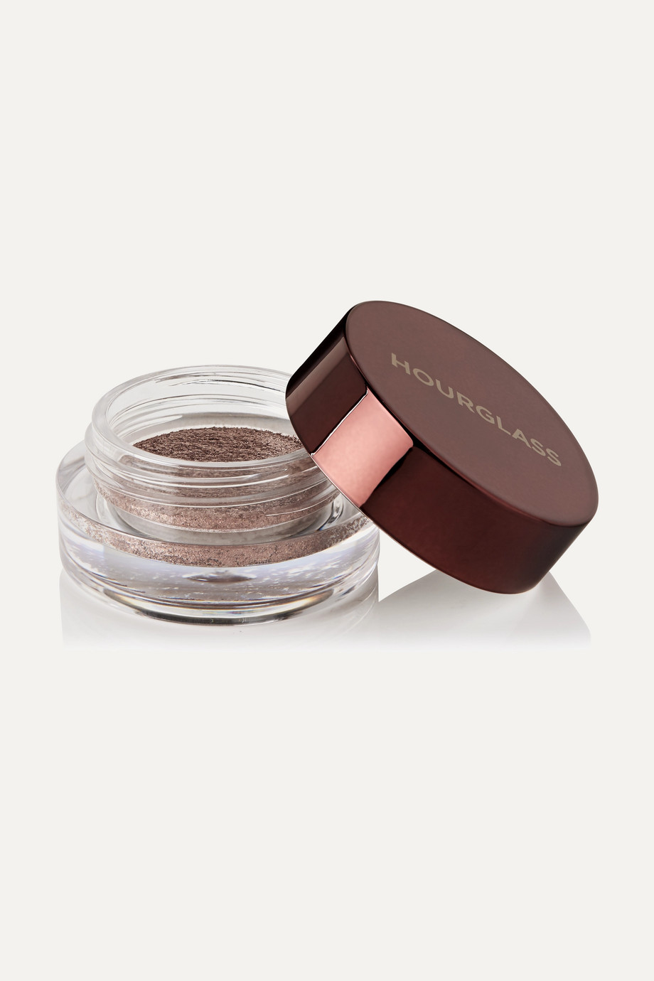Hourglass Scattered Light Glitter Eyeshadow - Smoke