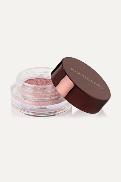 Hourglass - Scattered Light Glitter Eyeshadow - Aura