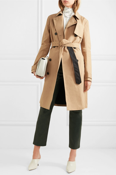 Malene Birger Trench Coat