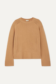 Sullie wool-blend sweater