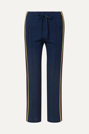 이자벨 마랑 에뚜왈 트랙 팬츠 Isabel Marant Etoile Dobbs striped knitted track pants