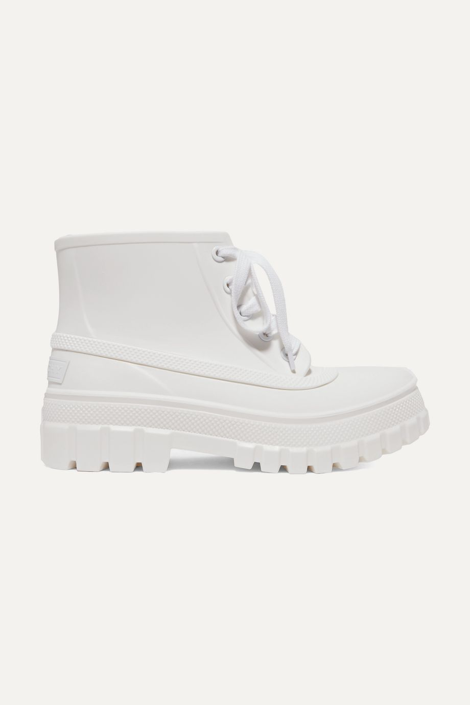 Givenchy Glaston rubber ankle boots