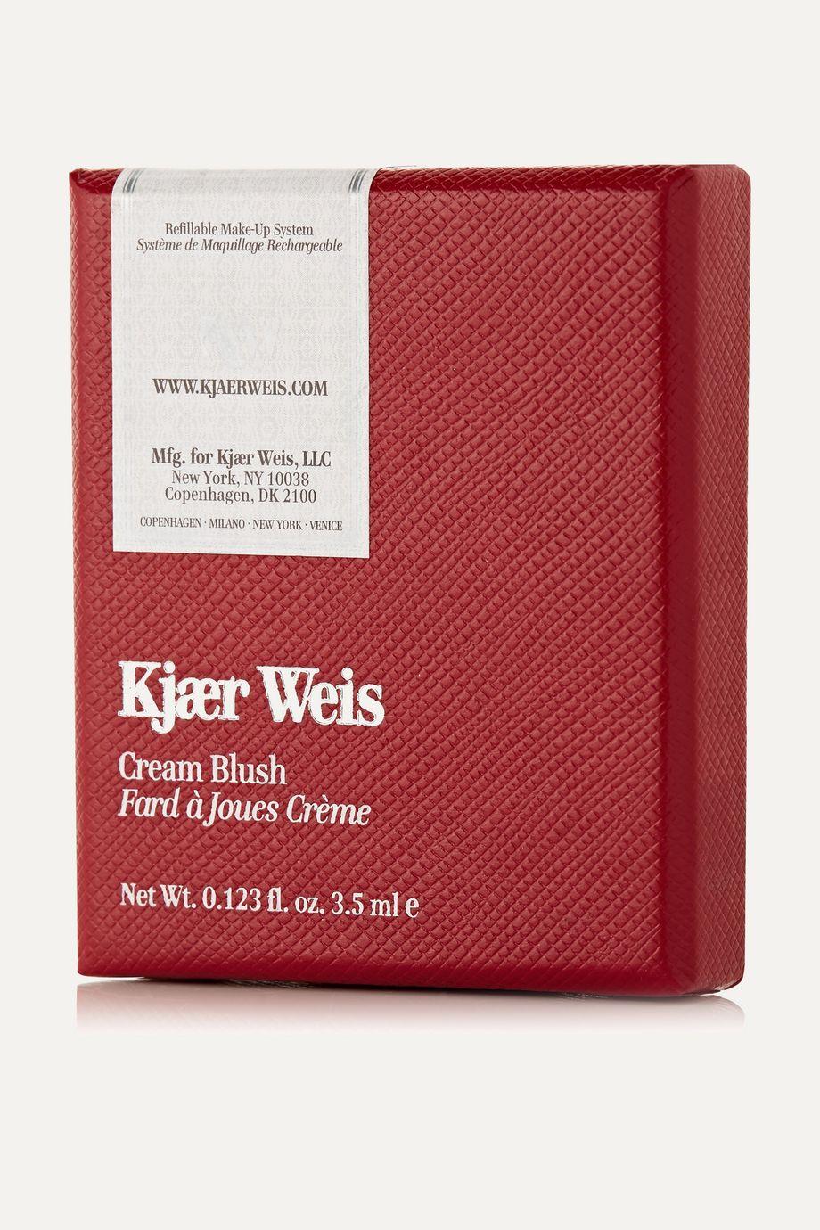 Kjaer Weis Cream Blush - Reverence