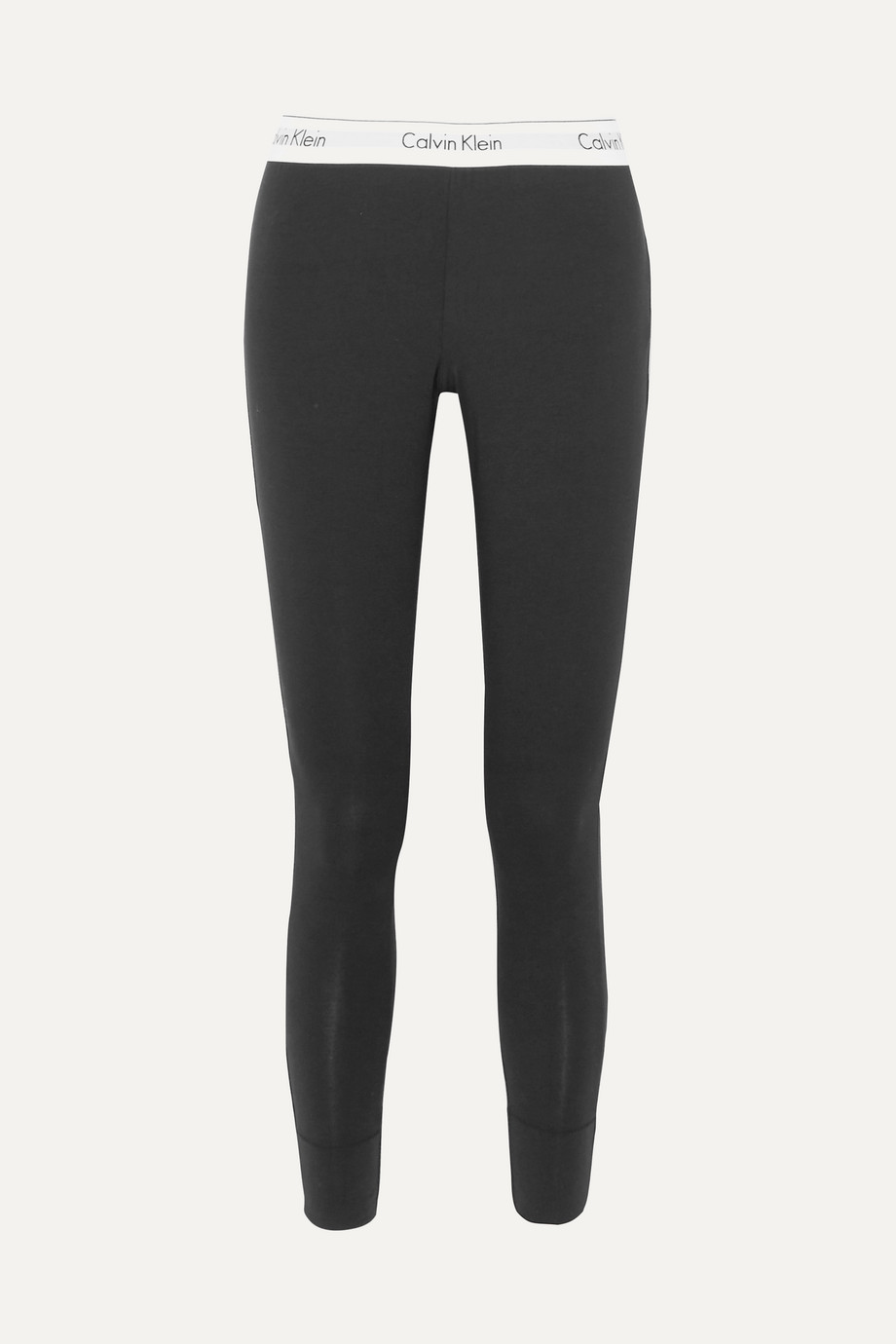 Calvin Klein Underwear Modern stretch cotton-blend leggings