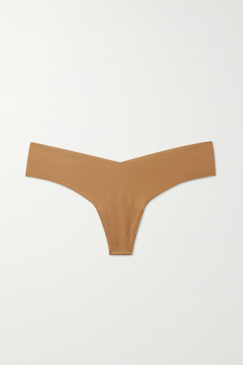 Commando Stretch thong