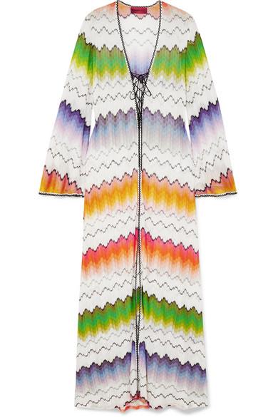 41e6db9e499f9 Shop Missoni Beachwear on sale at the Marie Claire Edit
