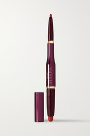 Wander Beauty Lipsetter Dual Lipstick and Liner - Flirty in Fiji