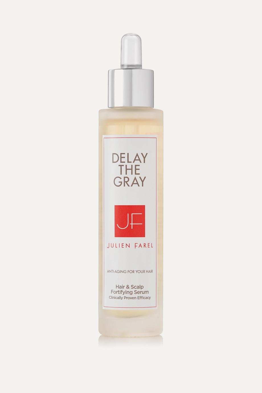 Julien Farel Delay The Gray Hair Serum, 50 ml – Haarserum